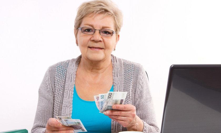 Rekordowa waloryzacja emerytur! Tego nie było od 10 lat