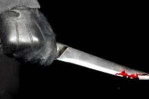 NAPAD NOŽEM Policija traga za napadačem koji je usmrtio 3 osobe na javnom mestu