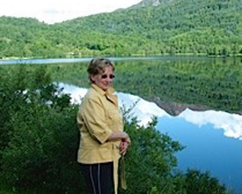 76-letnie Trixie Gough