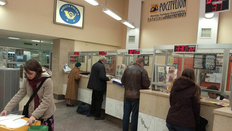 W tym roku Poczta wypracowała 100 mln zł zysku. Rok temu przynosiła straty