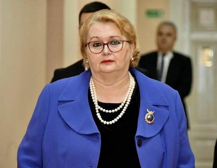 Bisera Turkovic zamenica predsedavajuceg Saveta ministara BiH
