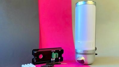 Bosch Eyes im Test: Outdoor-Cam mit deutscher Cloud