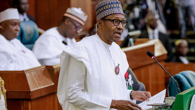 Image result for Unexpected: Finance Minister Says Nigeria's GDP Improved Under President Muhammadu Buhari's Administration