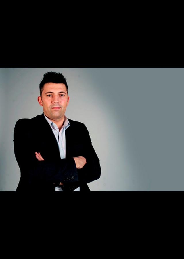 Predrag Mihailović, glavni i odgovorni urednik štampanog izdanja Blica