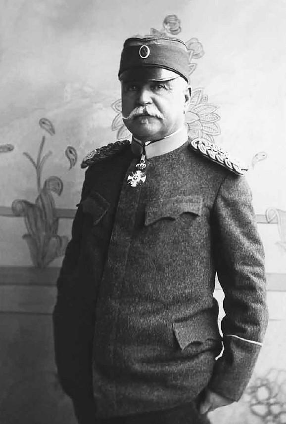 Vojvoda Stepa Stepanovic