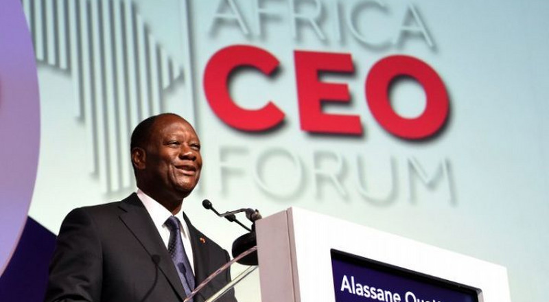 Nigeria's vice president Yemi Osinbajo to join 5 African presidents at the 2020 Africa CEO Forum