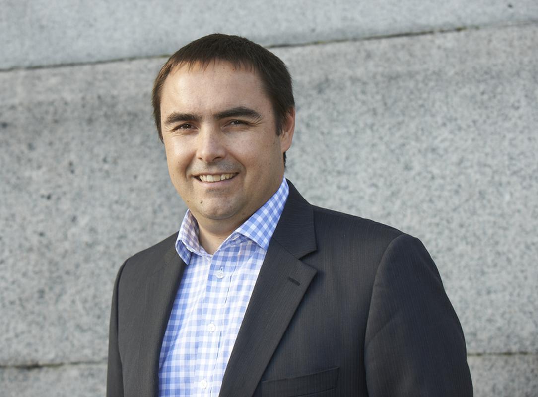 Dr Mark Loughran