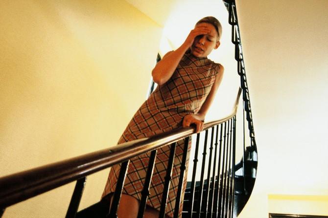 Vrtoglavica može da bude i simptom aritmije