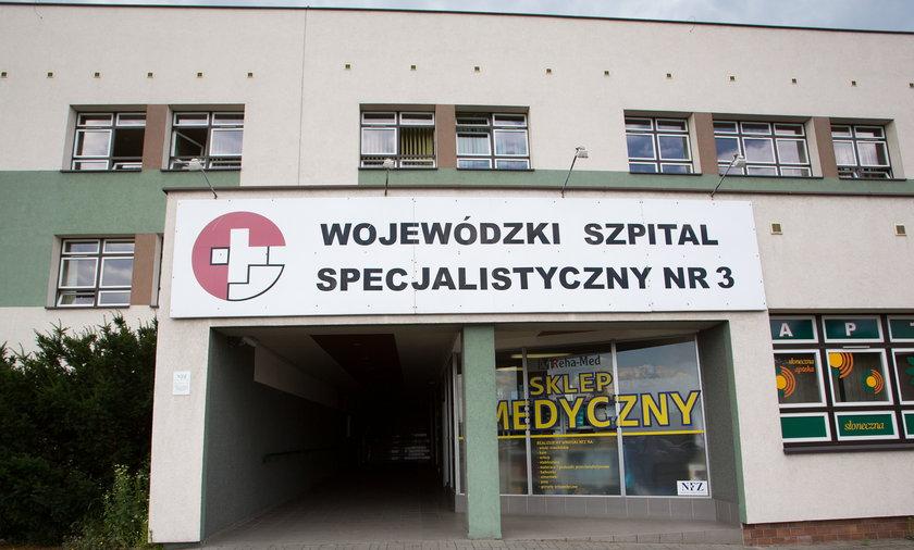 Roman G. były dyrektor WSSnr 3 w Rybniku odpowie za łapówki