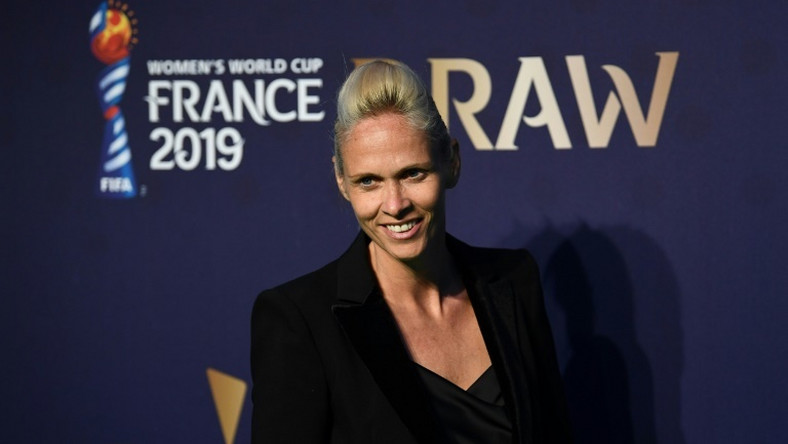 Scotland women's head coach Shelley Kerr