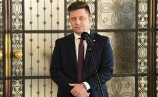 Dworczyk: Najważniejszym przedstawicielem Porozumienia w rządzie ZP będzie Emilewicz