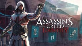 Assassin's Creed Identity – nowa gra z asasynami trafiła na Androida