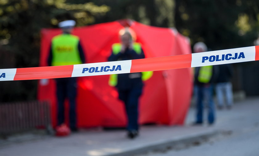 13-latka potrącona na pasach w Tomaszowie Mazowieckim. Pijana matka wiozła dzieci