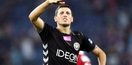 Polski piłkarz - figo-fago
