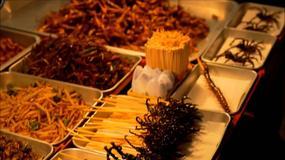 Turystyczna Jazda - Bangkok - kulinarne smaki i najpopularniejsze targowiska