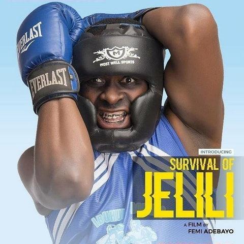 'Survival of Jelili' [Cinemapointer]