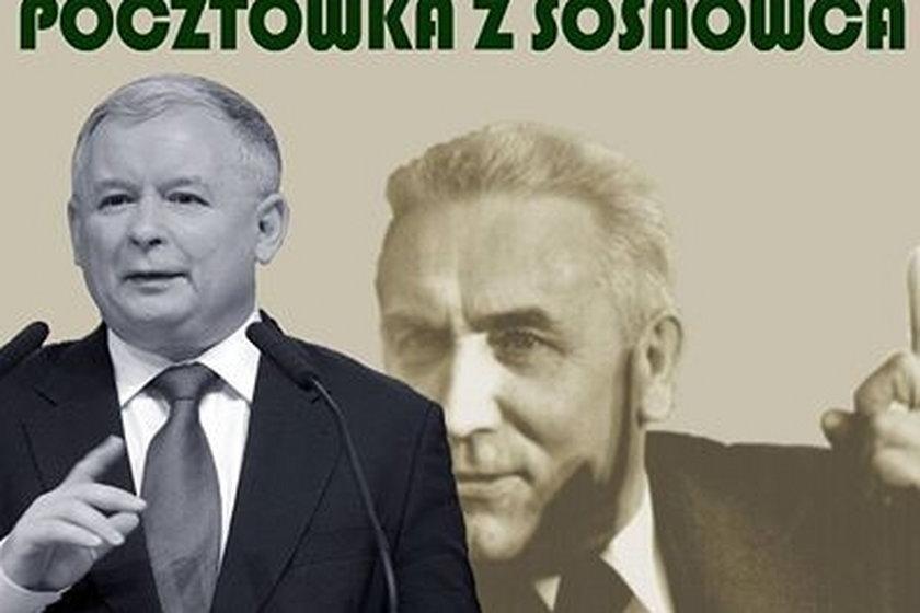 Kaczyński jak Gierek