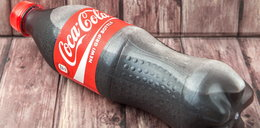 Tego nie wiedziałeś o Coca Coli