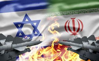Izrael oskarża Iran o gigantyczny wyciek na Morzu Śródziemnym