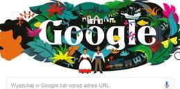 Gabriel Garcia Marquez bohaterem Google Doodle