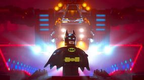 """""""Lego® Batman: Film"""" na szczycie amerykańskiego box office"""