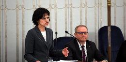 Dymisja w rządzie Beaty Szydło