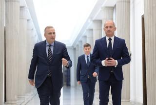 Neumann: Pokażemy jak wyglądała reprywatyzacja za rządów Lecha Kaczyńskiego