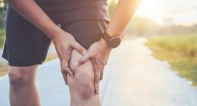Skręcenie stawu - stopnie, objawy, leczenie i rehabilitacja