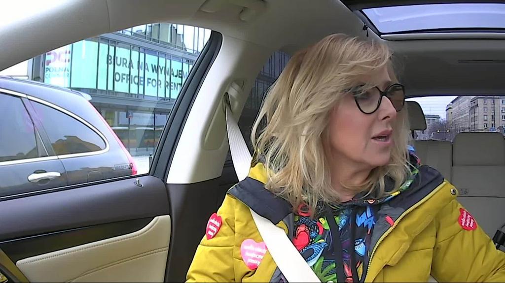 Onet Rano.: Agata Młynarska (14.01)