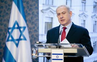 'Haarec': Netanjahu chce, by szczyt Grupy Wyszehradzkiej odbył się w Izraelu