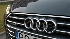 Audi A5 Coupe 3.0 TDI quattro – stworzone dla przyjemności | TEST