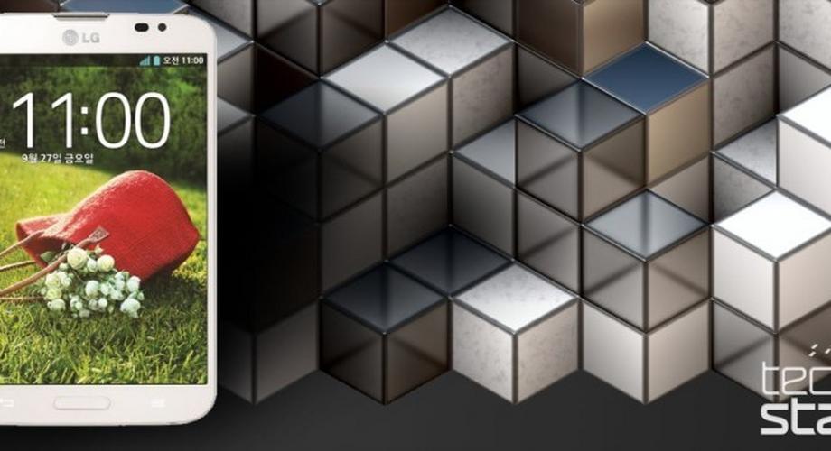 Update: LG Vu 3: Highend-Phablet im 4:3-Format