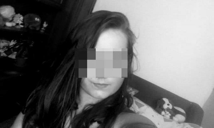 Pijany kierowca wjechał w nastolatki. 14-letnia Dominika nie żyje