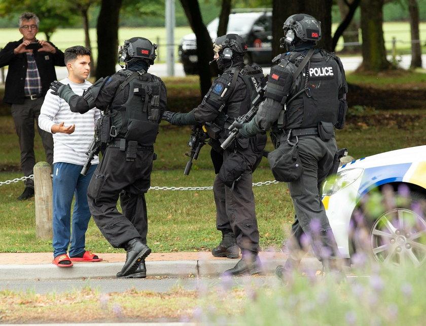 Nowe informacje o zamachowcu z Nowej Zelandii