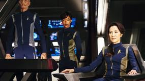 """Wojna o kosmos. """"Star Trek"""" kontra """"Gwiezdne wojny"""""""