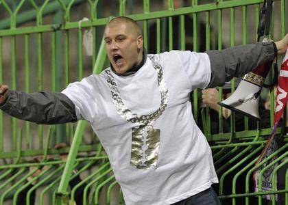 Piotr Staruchowicz Biografia Starucha Z Legii Warszawa