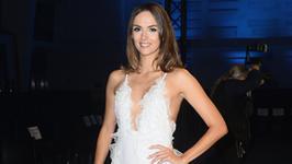 Miss Polonia 2016: zobaczcie koronę, jaką Paulina Krupińska da swojej następczyni. Ładna?