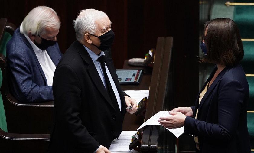 Jagna Marczułajtis-Walczak chce przekonać prezesa PiS do wydłużenia ferii zimowych