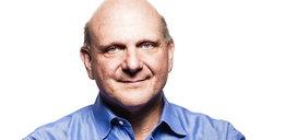 Steve Ballmer odszedł z Microsoftu