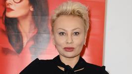 """Monika Jarosińska już po operacji tętniaka. """"Bardzo się denerwowałam, ale wszystko się udało"""""""
