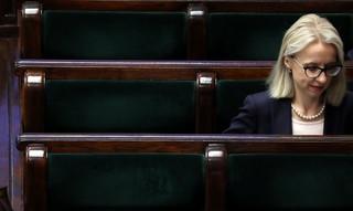 Dwie rady dla męża minister finansów Teresy Czerwińskiej