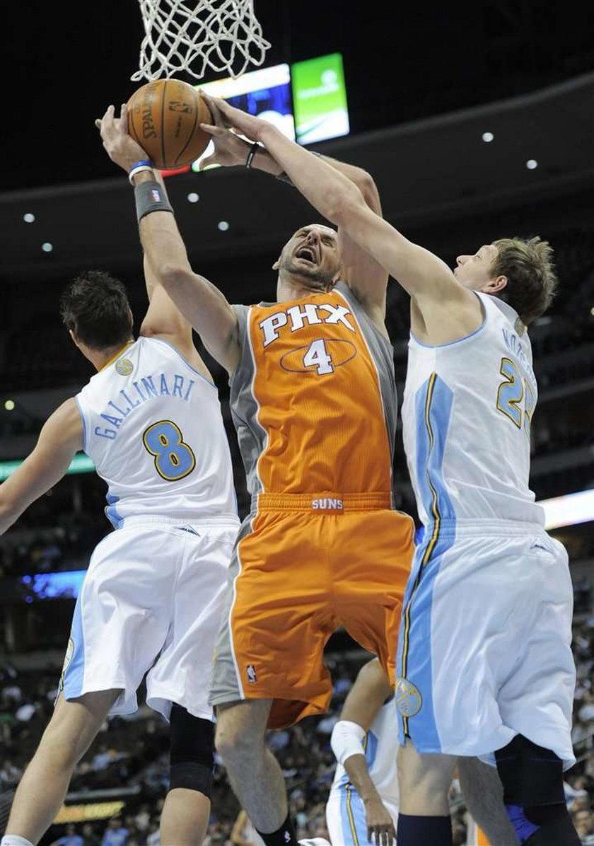 Marcin Gortat ma szansę zagrać w meczu gwiazd NBA