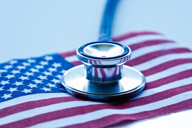 Służba zdrowia w USA