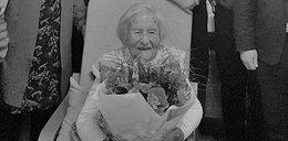 Zmarła najstarsza mieszkanka Podkarpacia. Miała 108 lat
