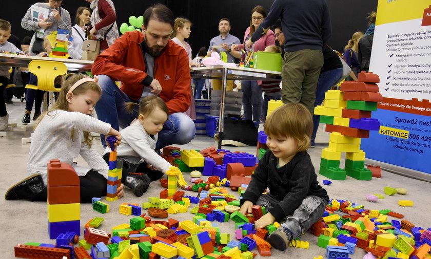 Festiwal Świadomych Rodziców w MCK
