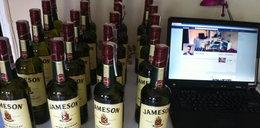 Chcesz mieć 20 butelek whiskey?
