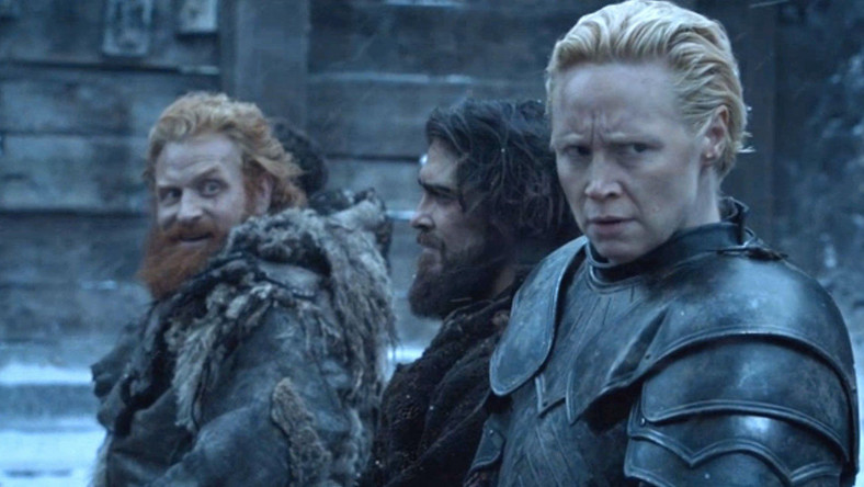 Is There Still Hope for Brienne and Tormund?