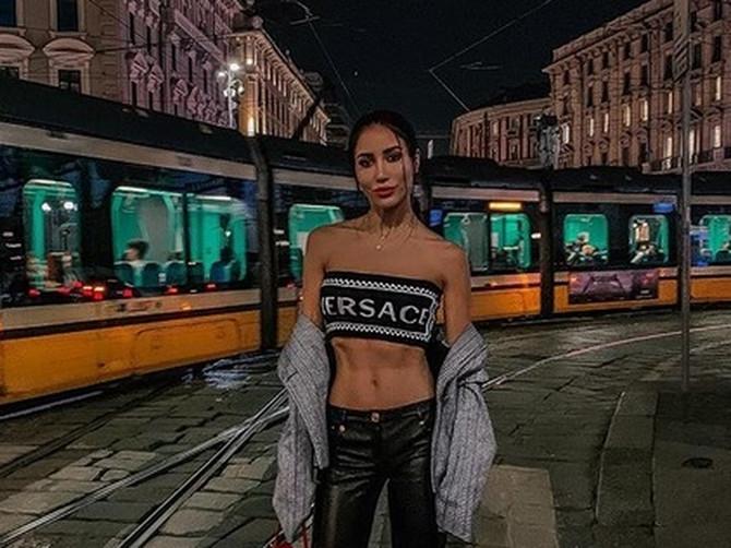 Gledajte i učite od KRALJICE ULIČNOG STILA: Tamara od Milana do Pariza niže samo modne pogotke i ne zna se KOJI JE BOLJI