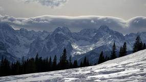 """W Tatrach bardzo niebezpiecznie – lawinowa """"trójka"""""""