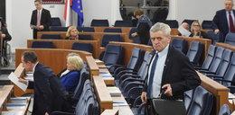 Senator PiS publicznie prosi o wybaczenie